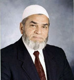Dr. Mukhtar Anees